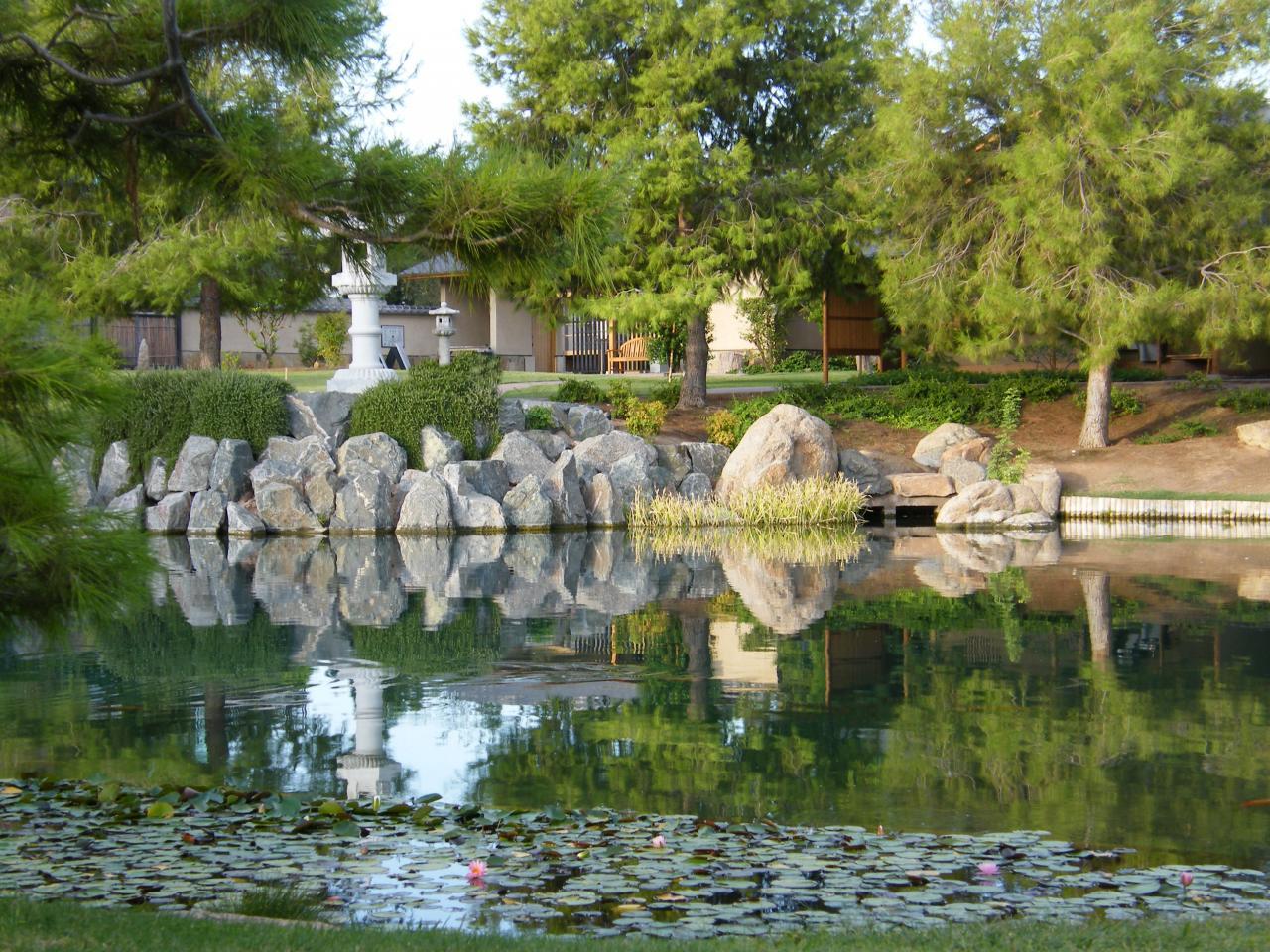 Cultural Arts Coalition 39 S Japanese Friendship Garden In Phoenix Arizona Sept 21 2010