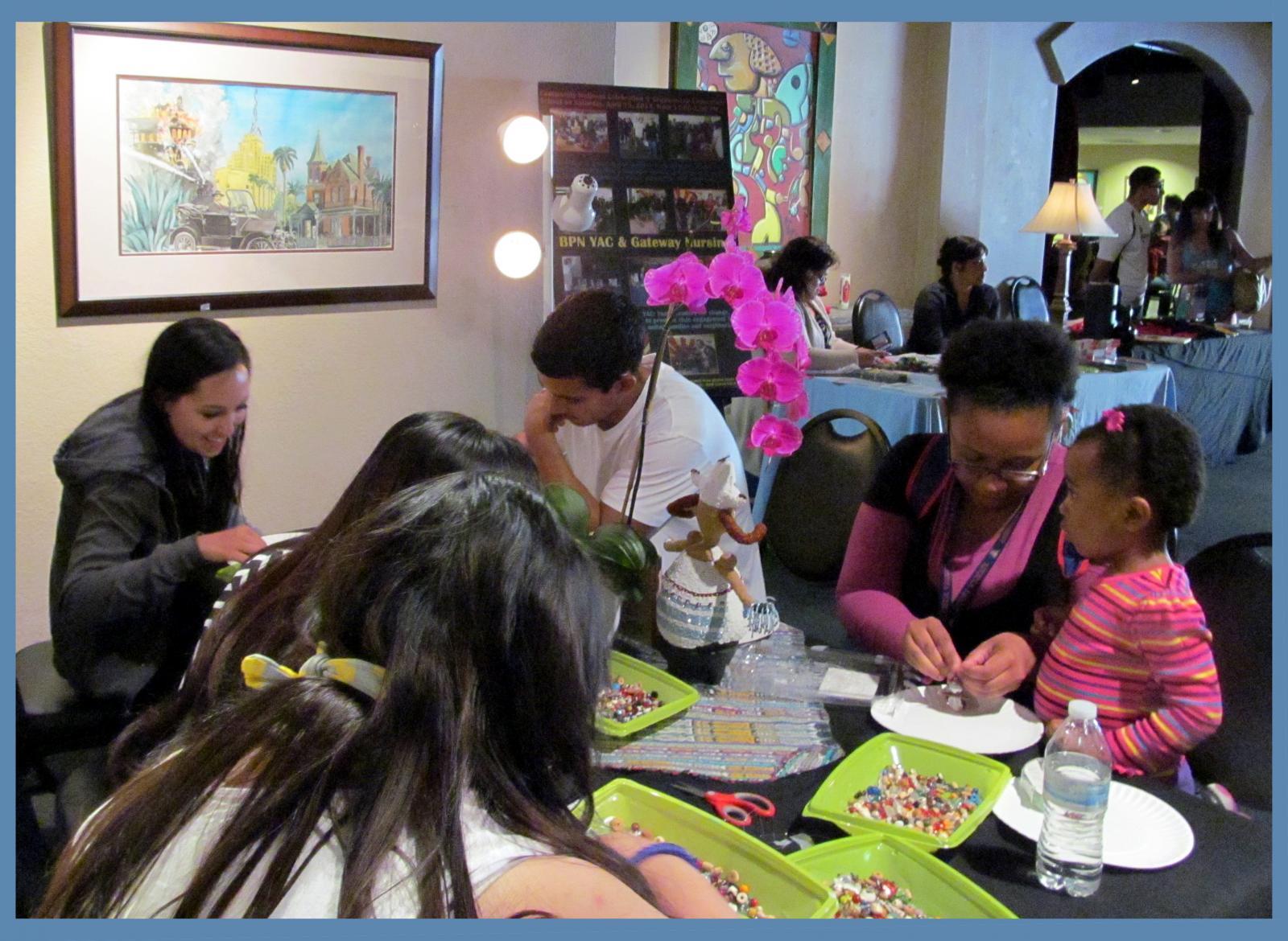 University Of Arizona Health And Healing Arts Festival